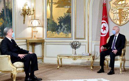 Présidence de la république : La Banque mondiale alloue 300 millions de dollars au profit d'un million de familles tunisiennes