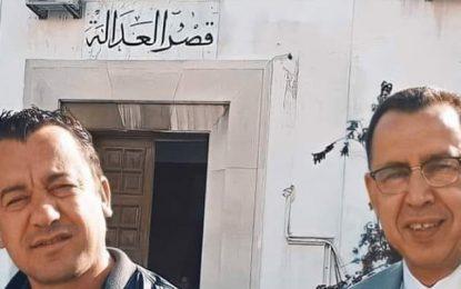 Tunisie : Sami Fehri se rend à la justice
