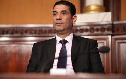 Des députés payés par le NDI ? Tarek Fetiti dément