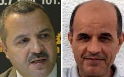 Abdellatif Mekki confirme l'appartenance de Kamel Ben Younes à Ennahdha