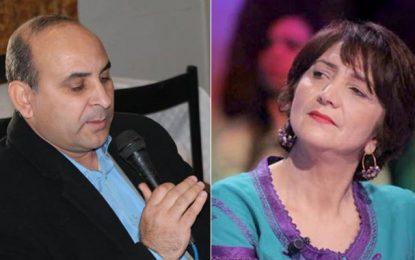Enregistrement fuité : Le député Al-Karama Aloui insulte Samia Abbou lors d'une réunion à l'Assemblée (Audio)