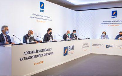 La Biat tient ses assemblées générales extraordinaire et ordinaire le 23 avril 2021 à distance