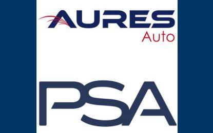 Aures Auto: 15 ans de succès au service de la marque Citroën