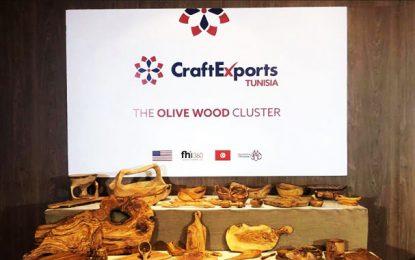 Craft Exports Tunisia, 1ère foire virtuelle internationale de l'artisanat en Tunisie