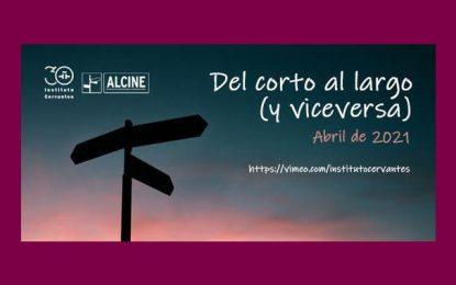 L'Instituto Cervantes présente le cycle ''Del corto al largo'' sur Vimeo