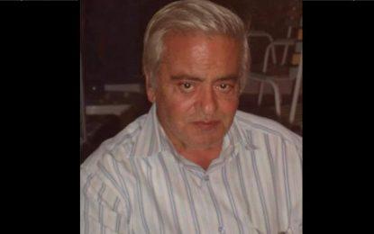 Coronavirus : Le bureau du CROM de Tunis annonce le décès de Dr Habib Jenayah