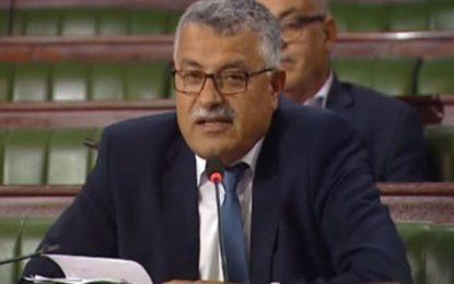 Fathi Ayadi : «Le discours de Saïed a changé après son retour d'Égypte»