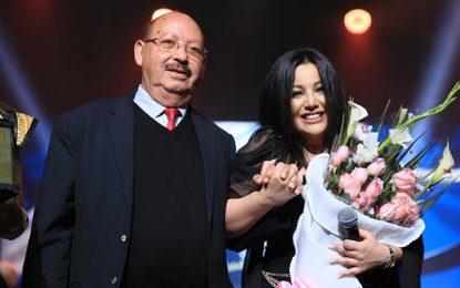 La chanson engagée à l'honneur à la 3e soirée du Festival de la chanson tunisienne