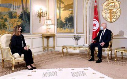 Kaïs Saïed s'efforce de libérer la diplomatie tunisienne de l'emprise islamiste