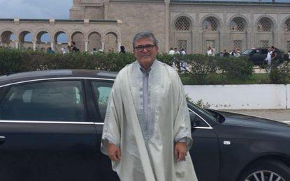 Accusé de diviser le front anti-islamiste, l'amiral Kamel Akrout se justifie