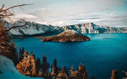 Les plus beaux lacs des États-Unis