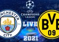 Man City – Dortmund en live streaming :: LDC 2021