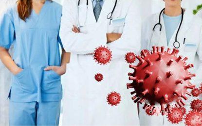 Médecins : mourir face au coronavirus, à la gloire du corporatisme ?