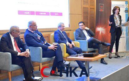 Programme d'évaluation des engagements à risque des banques tunisiennes