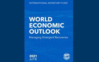 Rapport du FMI : La reprise en Tunisie sera plus lente qu'ailleurs