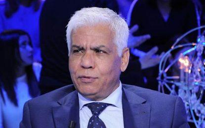 Safi Saïd : «Pourquoi le mouvement Echaab n'a-t-il pas soutenu Kaïs Saïed dès le premier tour?»