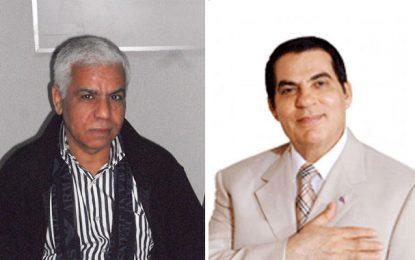 Boubaker Sghaïer : «Ahmed Safi Saïd voulait écrire Le livre d'or de Ben Ali»