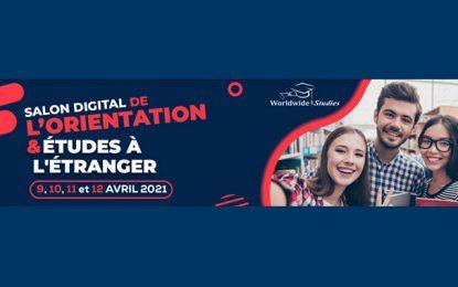 Un salon digital sur les études à l'étranger pour accompagner les futurs étudiants tunisiens