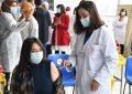 Covid-19 : Catastrophe sanitaire, crise économique et stratégie vaccinale