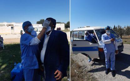 Situation «très alarmante» à Zghouan : Quatre foyers de contaminations au coronavirus, deux zones fermées