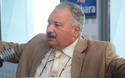 Le président d'Utica-Sousse : «Les gens vont travailler et qu'ils les mettent tous en prison»