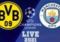 Dortmund-Man City en live streaming :: Quart de finale LDC 2021