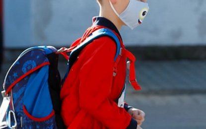Pr Douagi : «Le port du masque doit être obligatoire dès l'âge de 6 ans»
