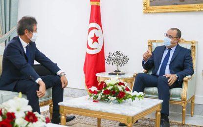 Coronavirus : La Tunisie reçoit un don japonais d'un million de dollars