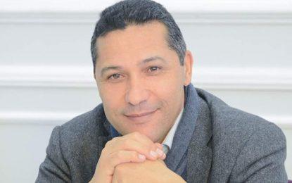 Omar Wesleti (Haica) : «Tous les gouvernements ont voulu contrôler les médias»