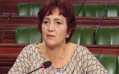 Parlement : Samia Abbou évoque un bras de fer entre Qalb Tounes et Ennahdha après le refus de libération de Nabil Karoui