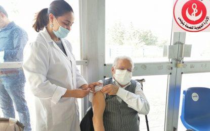 Coronavirus : Point sur la campagne de vaccination en Tunisie, au 26e jour
