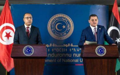 Tunisie – Libye : La relance sur fond de confiance retrouvée