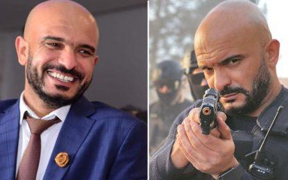 Portrait : Aymen Mabrouk, «l'insupportable Tijani» dans le feuilleton ramadanesque Harga