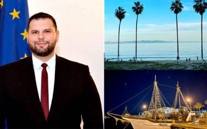 Message de départ de l'ambassadeur de Roumanie en Tunisie : «Visitez ce beau pays et découvrez ses habitants extraordinaires» (Photos)