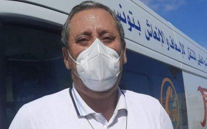 Dr Abdelmoumen : Tunis enregistre un record de 2700 patients hospitalisés dans les services Covid-19