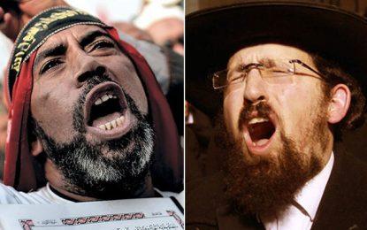 Les sionistes et leurs «frères»… islamistes