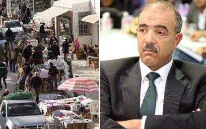 Laâyouni boycotte Israël : au royaume des aveugles, les borgnes sont rois !