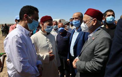 Rached Ghannouchi ou l'inconscience conjuguée à l'irresponsabilité