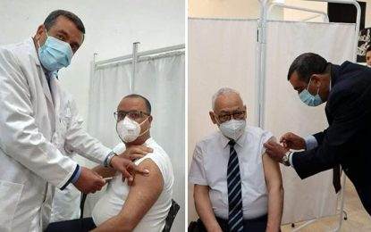 Vaccination anti-Covid : À tout seigneur, tout honneur !