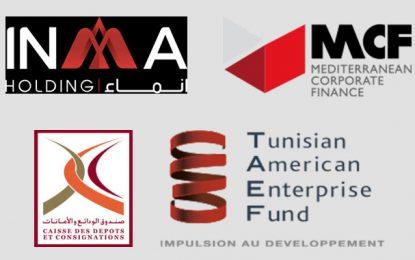 Inma Finance, un véhicule de dette privée au profit des MPMEs en Tunisie