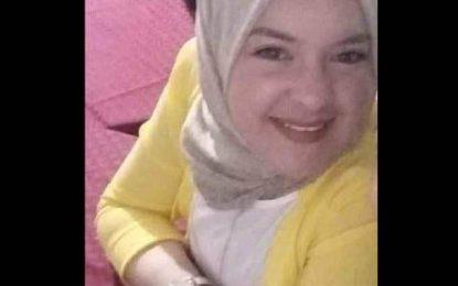 Du nouveau dans l'affaire Refka Cherni, la jeune maman tuée par son mari au Kef