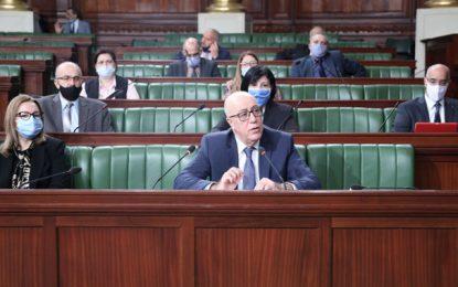 Assemblée : Le gouverneur de la BCT s'exprime sur la situation économique en Tunisie