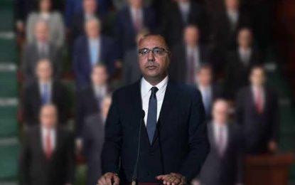 Mekki: Une motion de censure en cours, pour écarter Mechichi du ministère de l'Intérieur