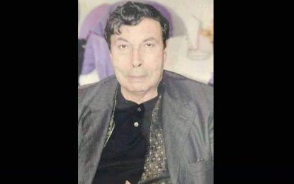 Dr Moncef Attiaoui accompagné à sa dernière demeure à Siliana