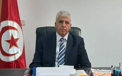 Mounir Ksiksi démis de la présidence de la Commission nationale de lutte contre le terrorisme