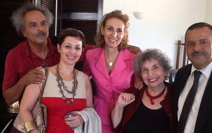 Décès de Nine Moati : ''Les Belles de Tunis'' en pleurs