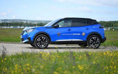 Peugeot électrise la mobilité au tournoi de Roland-Garros 2021