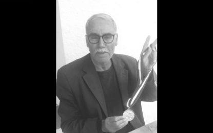 Tunisie : Décès du journaliste et commentateur sportif Salah Gadri