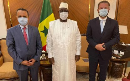Taoufik Hospital Group s'installe au Sénégal (Photos)