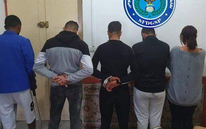 Affaire Aroua Troudi : Mandats de dépôt contre 4 individus, pour non assistance à une personne en danger